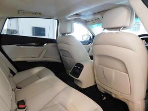 Maserati Quattroporte S - Image 9