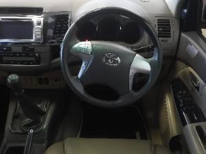 Toyota Fortuner 3.0D-4D - Image 5