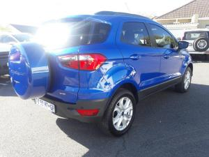 Ford EcoSport 1.5TDCi Trend - Image 11