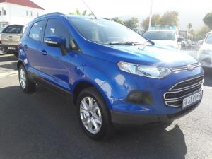 Ford EcoSport 1.5TDCi Trend - Image 9