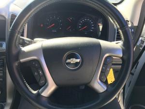 Chevrolet Captiva 2.4 LT - Image 7