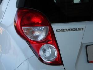 Chevrolet Spark Pronto 1.2P/V - Image 10