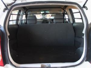Chevrolet Spark Pronto 1.2P/V - Image 13