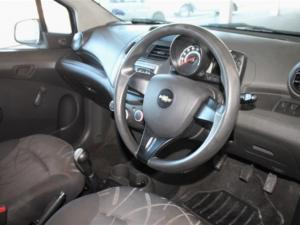 Chevrolet Spark Pronto 1.2P/V - Image 17