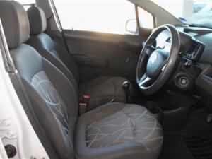 Chevrolet Spark Pronto 1.2P/V - Image 16