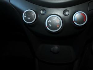 Chevrolet Spark Pronto 1.2P/V - Image 20