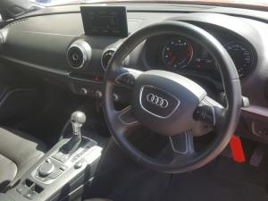 Audi A3 1.4T FSI S Stronic Cabriolet - Image 10