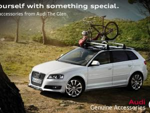 Audi A3 1.4T FSI S Stronic Cabriolet - Image 11