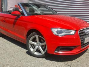 Audi A3 1.4T FSI S Stronic Cabriolet - Image 3