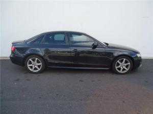 Audi A4 2.0 TDI Ambition 100kw - Image 5