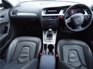 Audi A4 2.0 TDI Ambition 100kw - Image 7