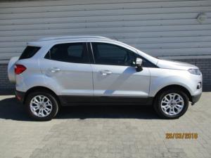 Ford Ecosport 1.5TiVCT Titanium P/SHIFT - Image 1