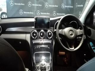 Mercedes-Benz C180 Avantgarde automatic