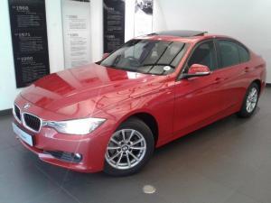 BMW 320iautomatic - Image 1