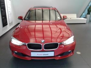 BMW 320iautomatic - Image 2