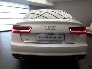 Audi A6 2.0 TDiStronic - Image 7