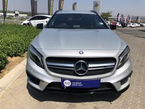 Mercedes-Benz GLA 45 AMG - Image 2