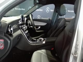 Mercedes-Benz C180 AMG Line automatic