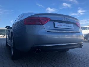 Audi A5 Sportback 1.8TFSI Multi - Image 11