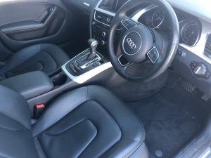 Audi A5 Sportback 1.8TFSI Multi - Image 14