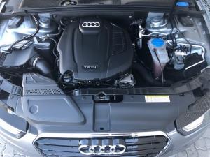 Audi A5 Sportback 1.8TFSI Multi - Image 16