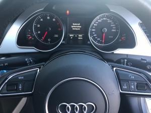 Audi A5 Sportback 1.8TFSI Multi - Image 17