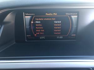 Audi A5 Sportback 1.8TFSI Multi - Image 18