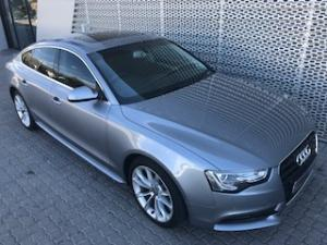 Audi A5 Sportback 1.8TFSI Multi - Image 22