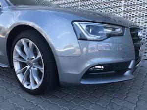 Audi A5 Sportback 1.8TFSI Multi - Image 3