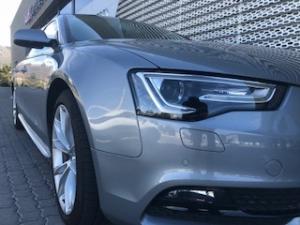 Audi A5 Sportback 1.8TFSI Multi - Image 4