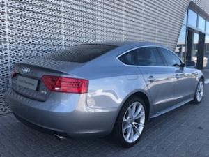 Audi A5 Sportback 1.8TFSI Multi - Image 8