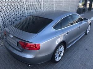 Audi A5 Sportback 1.8TFSI Multi - Image 9