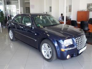 Chrysler 300C 5.7 Hemi V8 automatic - Image 1
