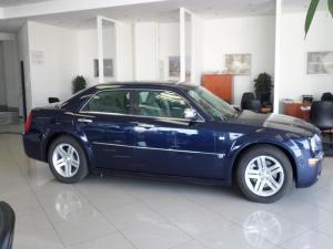 Chrysler 300C 5.7 Hemi V8 automatic - Image 4