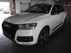 Audi Q7 3.0 TDI V6 Quattro TIP - Image 4