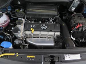 Volkswagen Polo GP 1.6 Comfortline TIP - Image 14