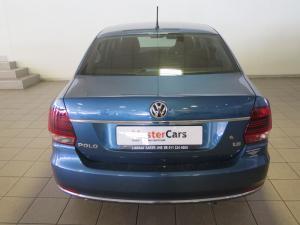 Volkswagen Polo GP 1.6 Comfortline TIP - Image 5