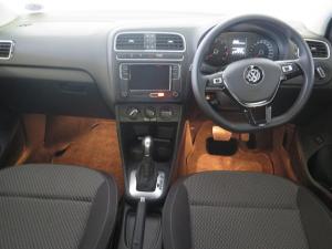 Volkswagen Polo GP 1.6 Comfortline TIP - Image 9