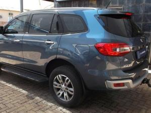 Ford Everest 3.2 Tdci XLT 4X4 automatic - Image 3