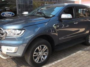 Ford Everest 3.2 Tdci XLT 4X4 automatic - Image 4