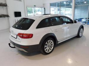 Audi A4 2.0TDI - Image 13