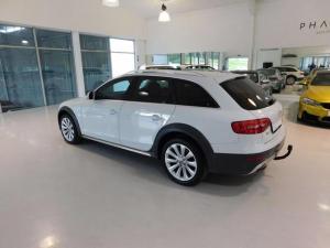 Audi A4 2.0TDI - Image 15
