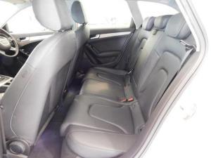 Audi A4 2.0TDI - Image 17