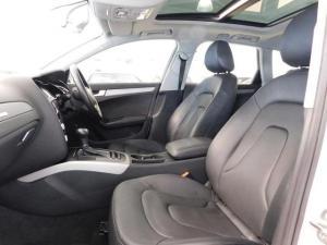 Audi A4 2.0TDI - Image 19