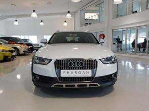 Audi A4 2.0TDI - Image 3