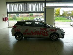 Toyota Yaris 1.5 S - Image 4