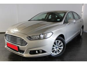 Ford Fusion 1.5T Trend - Image 1