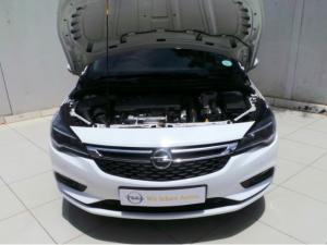 Opel Astra hatch 1.4T Enjoy auto - Image 4