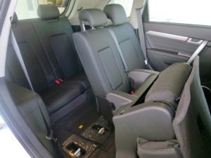 Chevrolet Captiva 2.2D LT - Image 10