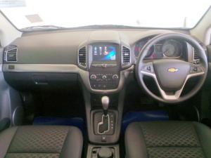 Chevrolet Captiva 2.2D LT - Image 11